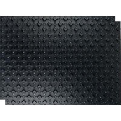 Stout SMF-0001-110802 Маты для тёплого пола с бобышками 1100x800x20