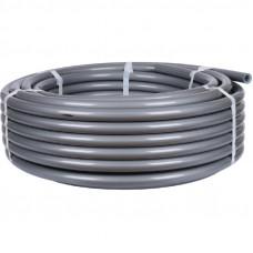 Stout SPX-0001-003244 32х4,4 (бухта 50 метров) Трубы PE-Xa/EVOH из сшитого полиэтилена с антидиффузионным слоем для систем холодного, горячего водоснабжения и отопления, универсальная, серая