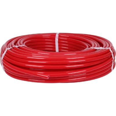 Stout SPX-0002-002020 20х2,0 (бухта 100 метров) Трубы PE-Xa/EVOH из сшитого полиэтилена с антидиффузионным слоем для систем холодного, горячего водоснабжения и напольного отопления, красная