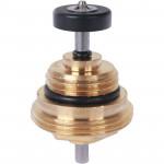 Термостатический клапан для коллекторов из нержавеющей стали Stout