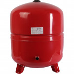 Расширительные баки для отопление Stout (цвет красный)