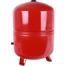 Stout STH-0005-000100 Мембранные расширительные баки для систем отопления с диафрагмой 100 л. (цвет красный)