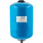 Расширительные баки гидроаккумуляторы вертикальные Stout (цвет синий)