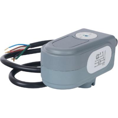 Stout SVM-0071-230005 Сервопривод для шаровых зональных клапанов, ход 90°, кабель 1м., 40 сек., 230V, 5 полюсов