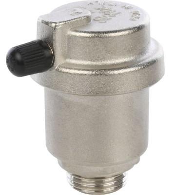 """Stout SVS-0012-000015 Автоматический воздухоотводчик с боковым выводом клапана 1/2"""""""