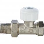 Клапан термостатический прямой Stout